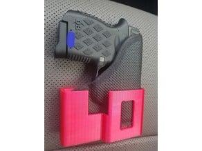De Santis Nemesis V3 holster holster