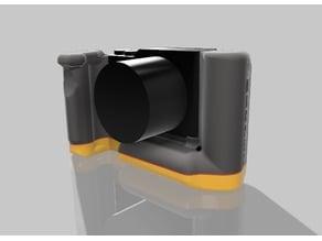 Panasonic Lumix GX800 (GX850, GF9) camera battery grip