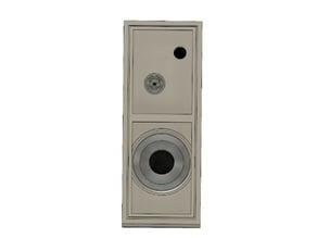 Scale Hifi-Speaker