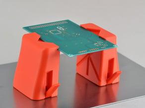 Magnetic PCB Holder