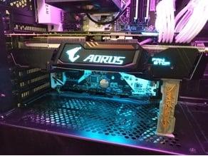 Cyberpunk 2077 80mm gpu sag support