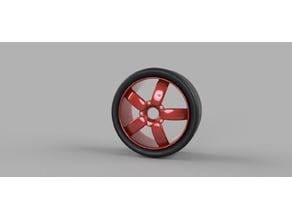 Wheel NX-15