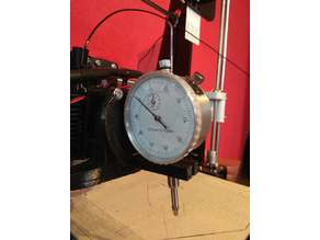 Dial gauge Anet A8