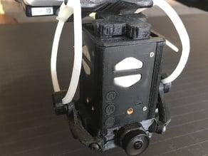 Vidit360 DJI Inspire Clone Drone Mount