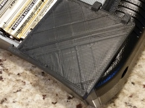 Spectum DX6i Battery Cover