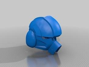 Star Wars Clone 2 Warthog Pilot