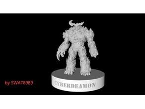 Cyberdeamon (Doom 4)