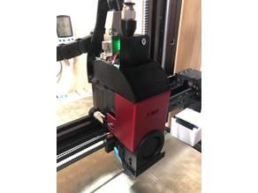 Formbot T-Rex 3 Extruder Filament Sensor