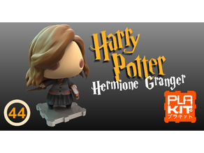 HarryPotter Hermione Granger