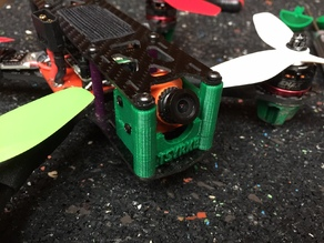 Foxeer HS1190 fpv camera mount for Martian 2