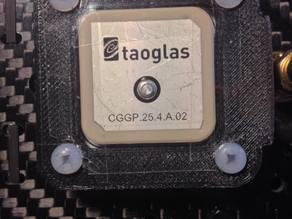 OpenPilot V9 GPS case