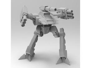Battletech Locust IIC