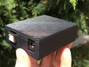 Arduino Uno Simple Box
