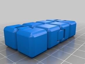 Fidget Cube Remix [reduced]