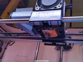 Replicator 1 Extruder Cooler