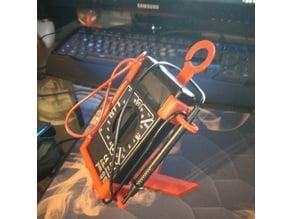 Multimeter case