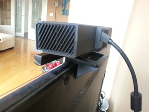Kinect 2 TV Mount