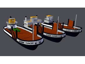Beachley Aust Ferry