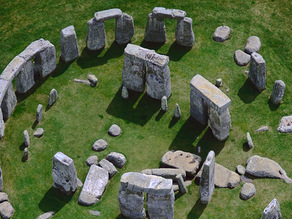 Stonehenge(#SeeTheWorld)