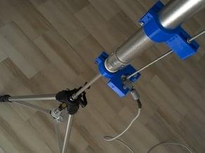 Automatisation d'une antenne MP1 (super antenna)