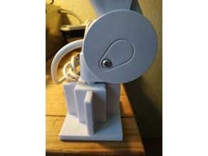 Lamp Holder stable - stabiler Lampenhalter