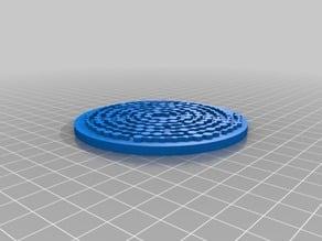 Binary Spiral
