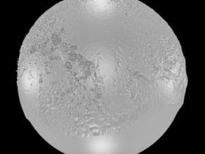 Pluto so far