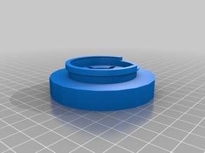 Aperture Cap for DIMARON Lens
