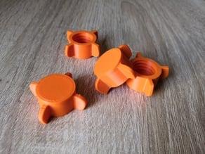 Silicone Cartridge Cap