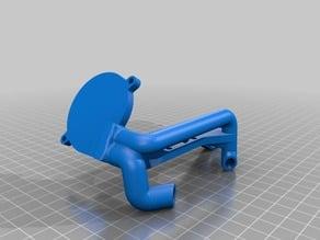 chimera fan mount 18mm sensor