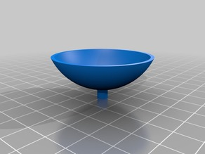Cup Test for Supports