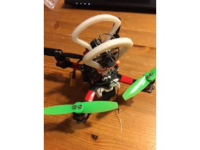 Eachine TX02 Camera Mount And Guard