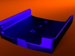 Nexus 5 Brodit Car and Desk Mount Attachment