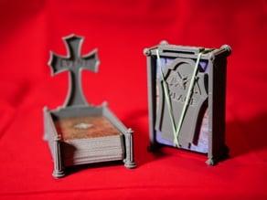 Fury of Dracula Card Holder