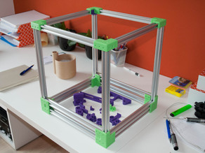 V-Slot - OpenBuilds Printable Corners
