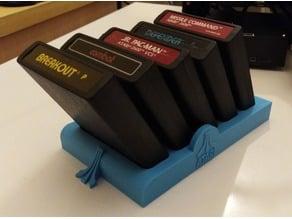 Atari 2600 Game Holder