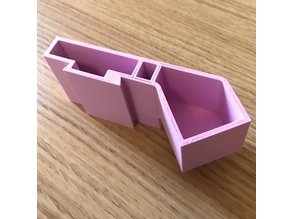 Modified Gripper Box: E-nable Phoenix Hand V2