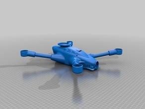 #Drone Quadcopter
