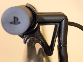 PS4 Camera (2016) Samsung TV Adapter