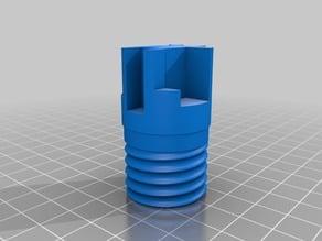 Standard Bulb Socket and Casing