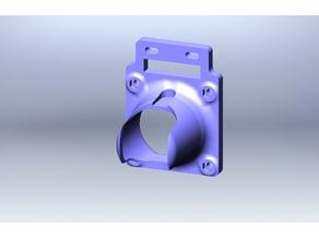 Condotto aria V3.0 50x50mm / fan duct  V3.0 50x50mm