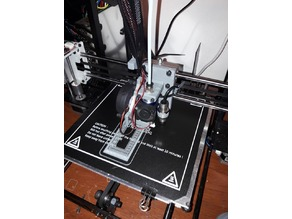 MakerParts Cabezal Propio