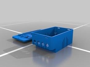 New lightswitch box (smart)