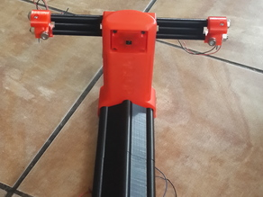 PiClop Laser Scanner