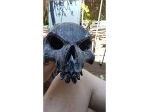 Sea of Thieves Bounty Skull