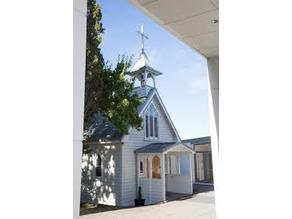 St. Stephens Chapel
