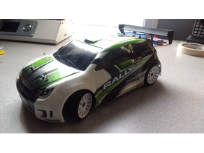 LaTrax Rally Spoiler Wing
