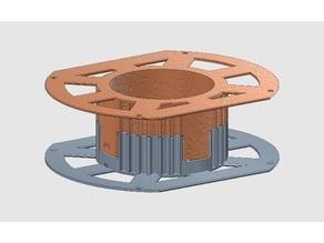 Robox reel for Procatec 800 gr refill filament - EEPROM