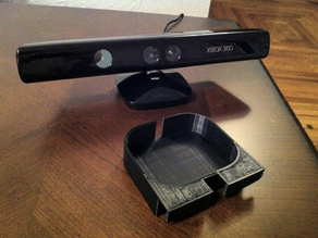 Kinect Laptop Stand