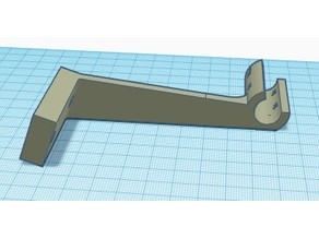 Remix - Z Axis bar wire guide